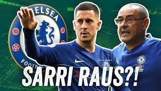 Warum der FC Chelsea unter Maurizio Sarri nicht funktioniert! Onefootball Hot Topic