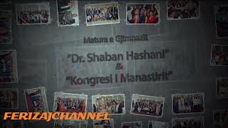 "Gjimnazi "" Dr. Shaban Hashani "" Ferizaj 2013-2014"