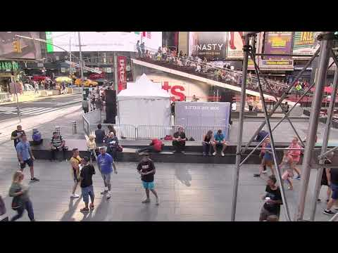 Times Square - Midtown Manhattan, New York City - Times Square Live Camera 24.7 Subscribe now!