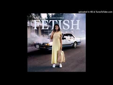 Selena Gomez Ft Gucci Mane  Fetish Acapella Clean  123 BPM