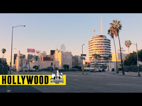 LA Neighborhoods: Episode 1 - Hollywood