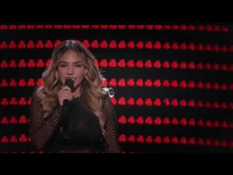 The Voice 2016 Blind Audition   Lauren Diaz