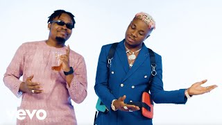 Danny S - Waka Jeje Official Video ft Olamide