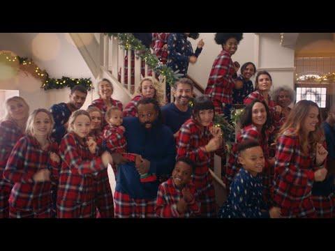 M&S Christmas 2020 Advert M&S | Go Pyjamas for Christmas!   YouTube