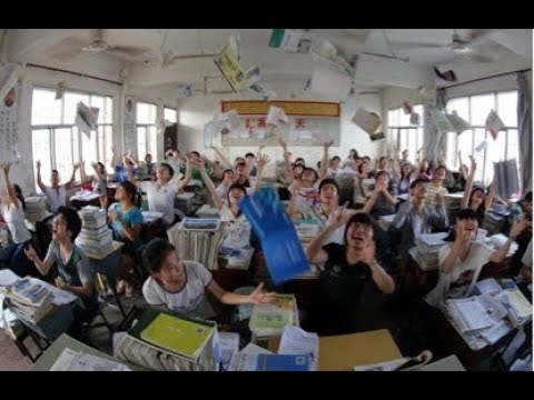 03/15/2018: What's ahead for China's educational reforms? | The legacy of Stephen Hawking