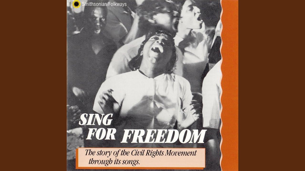 I'm On My Way: Singing for Freedom, Singing for Change – BURGIN MATHEWS