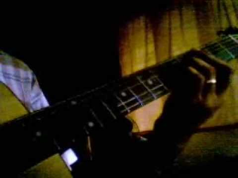 En Iniya Pon Nilaave Moodupani Guitar