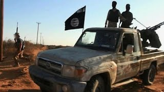 U.S.: ISIS detainee provided chemical weapons information