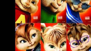 Alvin and the chipmunks and Chipettes (Love story)