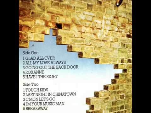 Dead end Kids - C'mon Let's Go (1977)