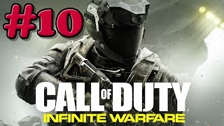 """Call of Duty: Infinite Warfare"" (#YOLO), Mission 10 - ""Ship Assault: Operation Deep Execute"""