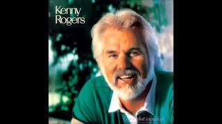 Kenny Rogers - A Stranger In My Place