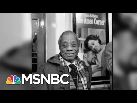 What 'The Lie' Meant To James Baldwin | Morning Joe | MSNBC