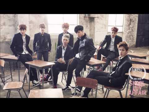 방탄소년단 (BTS/Bangtan Boys) - Tomorrow (Official Instrumental)