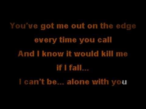 FTXC413 02   Owen, Jake   Alone With You [karaoke]