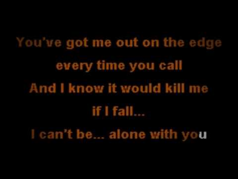 Ftxc413 02 Owen Jake Alone With You Karaoke Youtube