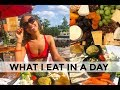 FULL DAY OF HEALTHY EATING TO LOSE WEIGHT | HOW I LOST 5LBS