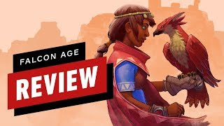 Falcon Age Review (Video Game Video Review)