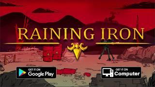 Raining Iron
