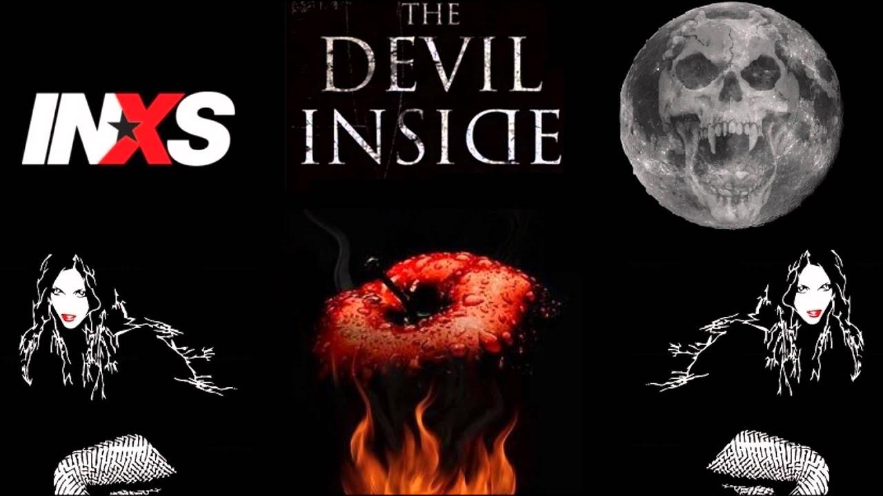 devil inside stream