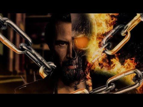 KEANU REEVES JOHNNY BLAZE GHOST RIDER? Avengers Endgame Easter Egg And Marvel Phase 4 Rumor
