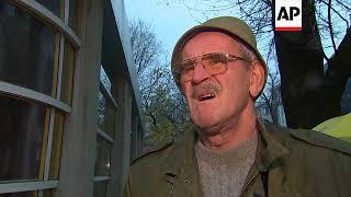 Bosnian war veterans shocked by Praljak death