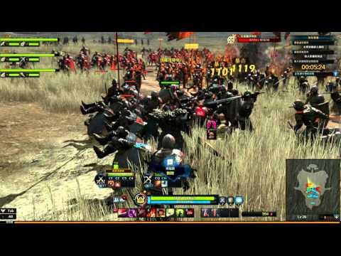 Kingdom Under Fire II после многих лет бета-тестов дебютирует на Западе