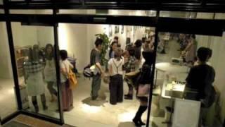 2009年9月11日 at 新代田Feverにておこなわれたtobaccojuice presents M...