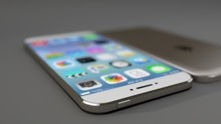How the iPhone 6 is Made