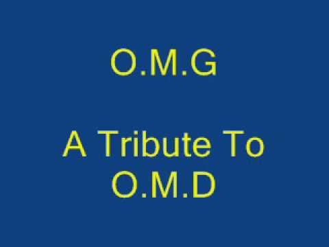 OMD - Maid Of Orleans - Tribute Cover Ver.wmv