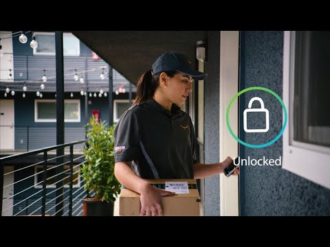 Security experts find serious flaws in Amazon Key