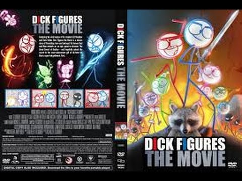 Dick Figures: The Movie