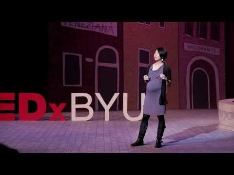 Finding My Path: Jo-Ann Tan at TEDxBYU