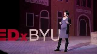 Finding My Path: Jo-Ann Tan at TEDxBYU