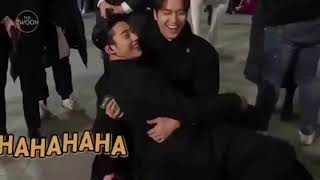 Lee Min Ho - Woo Do Hwan Broma…