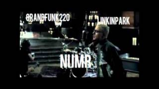 Linkin Park - Numb(Acapella)