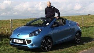 Renault Wind 2011 Videos