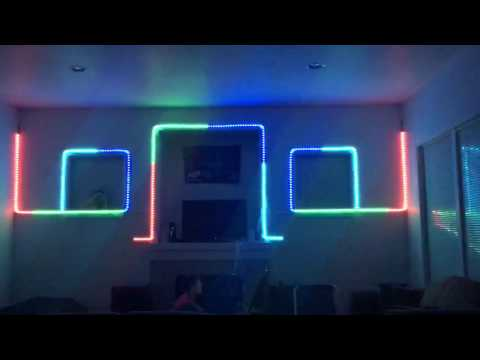 Led Sync to Music