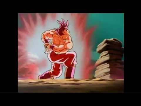 Random Movie Pick - Dragon Ball Z Kai Complete Season 1 Trailer YouTube Trailer