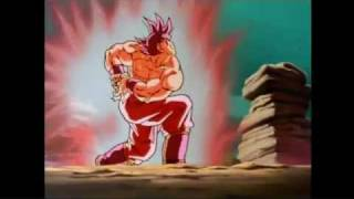 Dragon Ball Z Kai Complete Season 1 Trailer