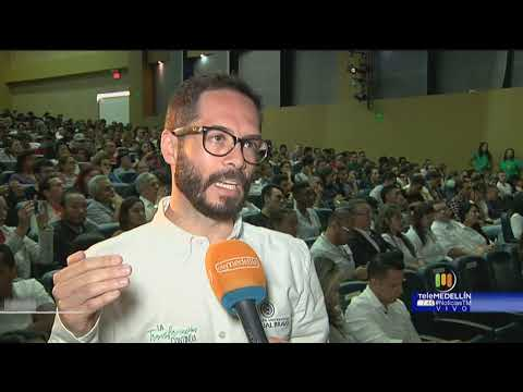 El Pascual Bravo incrementó el número de matriculados en 2019 [Noticias] - Telemedellín
