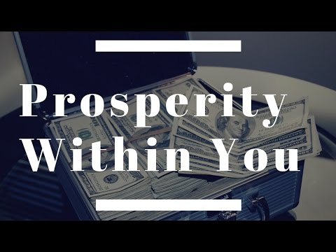 Use This For 30 days and Watch Your Prosperity Grow! (Law Of Attraction)
