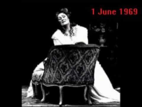 La Traviata - J.Sutherland, R.Cioni, P.Cappuccilli (1 June 1969 - Buenos Aires)