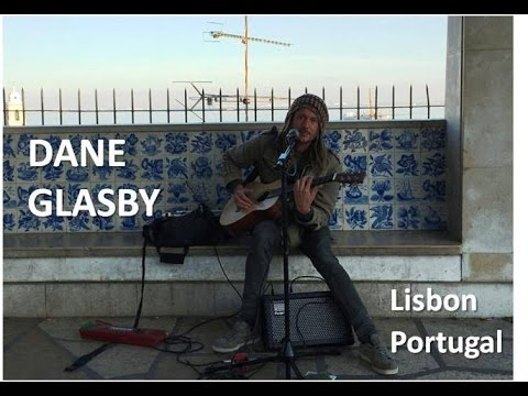 Dane Glasby Music Live in Lisbon Portugal |  Jan 19 2017