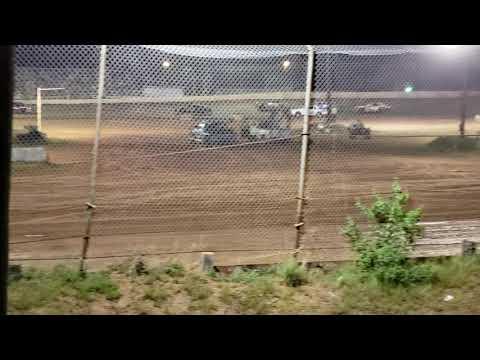 Factory Stock Heat Race @ 105 Speedway 8/17/19