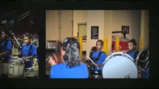 Harlem Elementary Drum Line