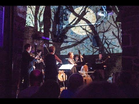 Christina Landshamer & Tilo Baumgaertel play KLASSIK underground