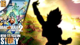 FINALE DEL TORNEO! L'avversario più forte di sempre. | Gameplay Hero Colosseum Xenoverse 2 thumbnail
