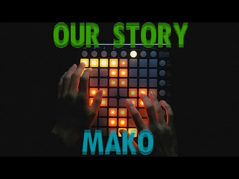 Our Story (Launchpad Cover)