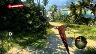 Dead Island Ps3 koop gameplay